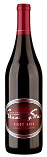 Shooting Star Pinot Noir 2012 750ml